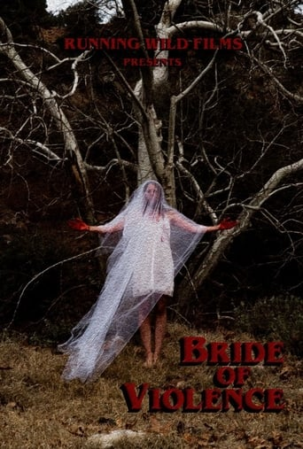 Poster of Bride of Violence