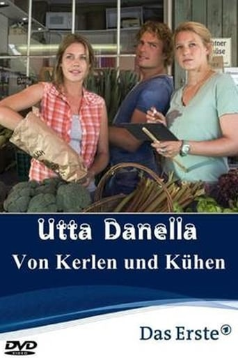 Poster of Utta Danella - Von Kerlen und Kühen