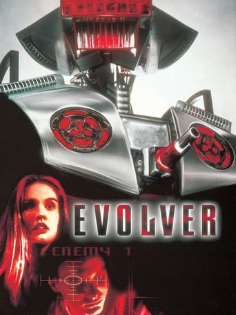 Poster of Evolver