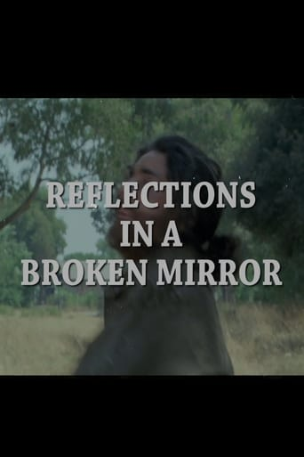 Poster of Touch of Death: Reflections in a Broken Mirror
