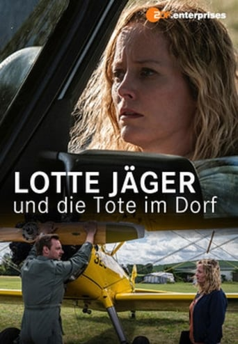 Poster of Lotte Jäger und die Tote im Dorf