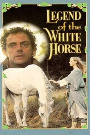 Legend of the White Horse poster