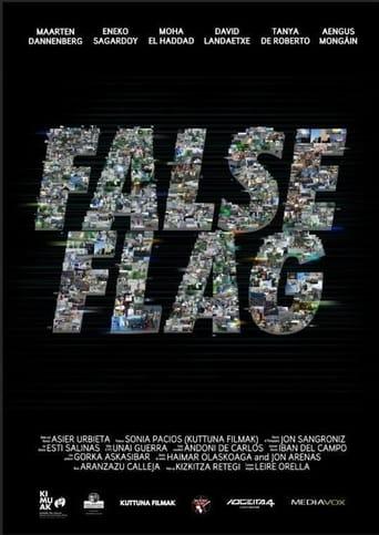 Poster of False Flag