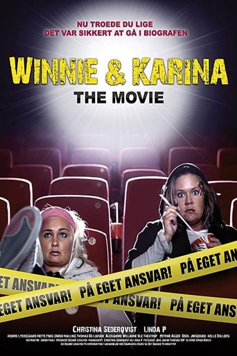 Winnie & Karina - The Movie