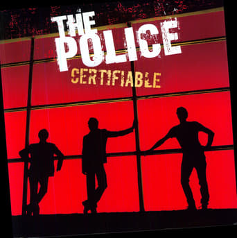 Poster of The Police: Certifiable - Live In Buenos Aires