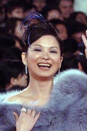 Image of Yang Kuei-Mei
