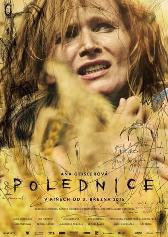 Poster of Polednice