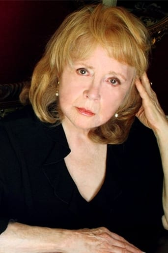 Image of Piper Laurie