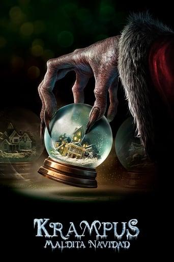 Poster of Krampus: Maldita Navidad