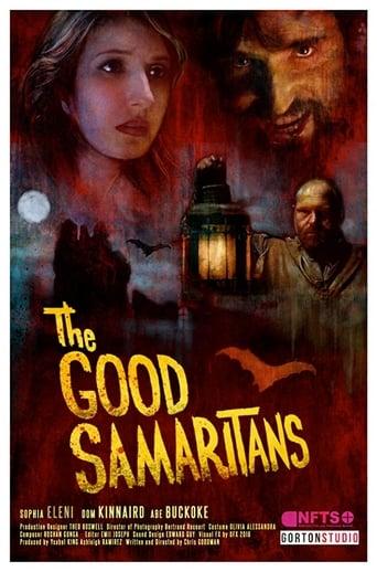 The Good Samaritans poster