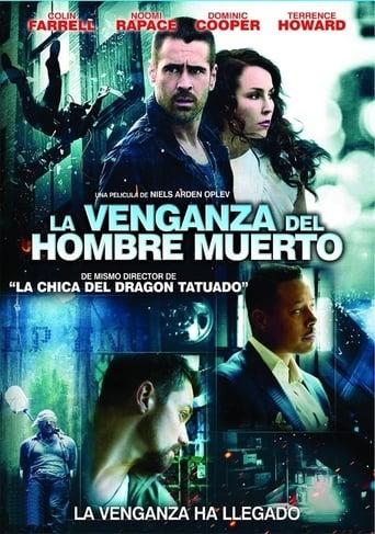 Poster of La venganza del hombre muerto