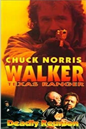 Walker Texas Ranger 3: Deadly Reunion