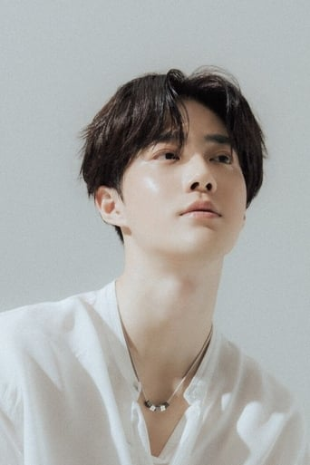 Image of Suho