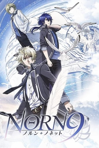 Poster of Norn9