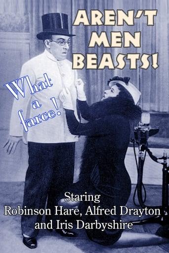 Poster of Aren't Men Beasts!