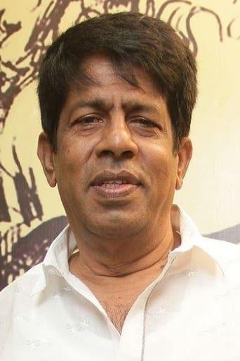 Image of R. Sundarrajan