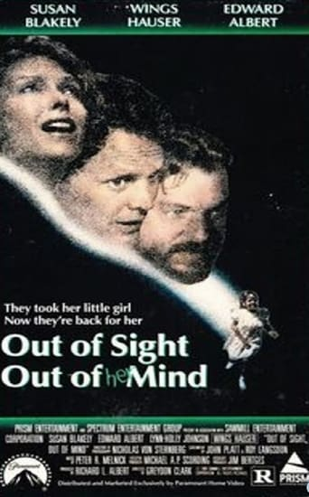 Poster of Out of Sight, Out of Mind