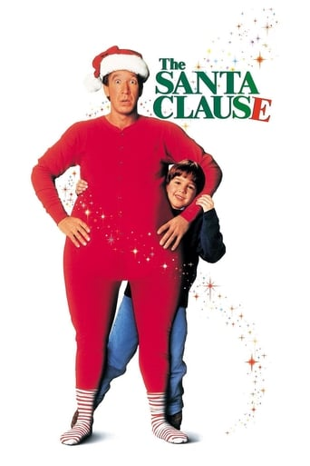 Poster of The Santa Clause