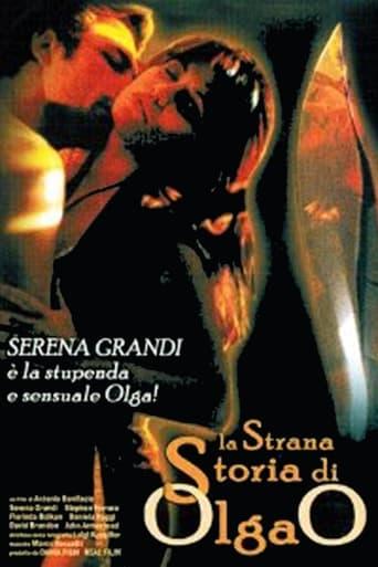 Poster of Olga O's Strange Story
