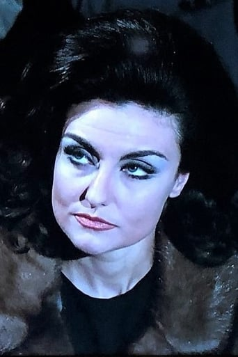 Image of Irene Daina