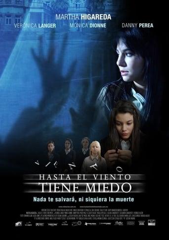 Poster of Hasta el viento tiene miedo