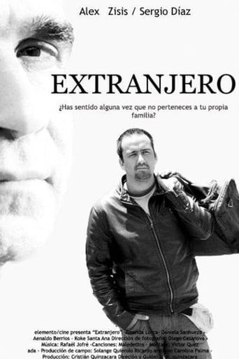 Poster of Extranjero