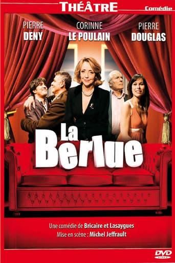 Poster of La berlue