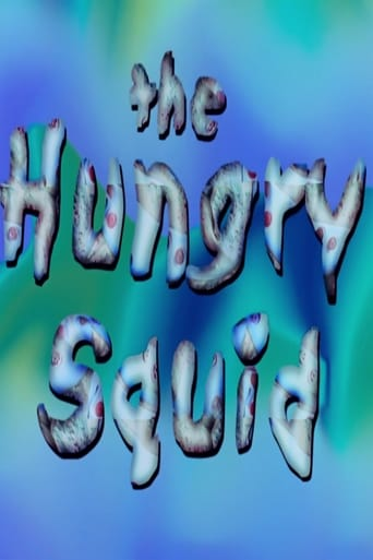 Poster of The Hungry Squid