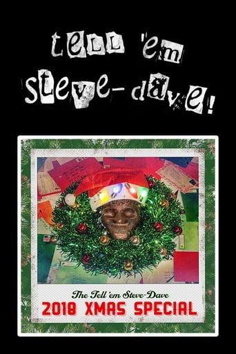 Poster of Tell 'em Steve-Dave: 2018 Christmas Special