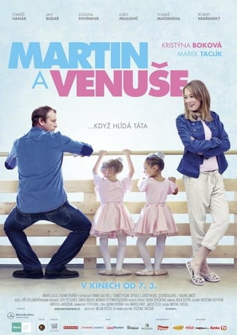 Poster of Martin a Venuše
