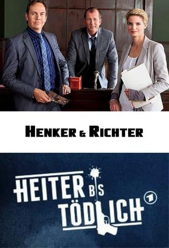 Poster of Heiter bis tödlich: Henker & Richter