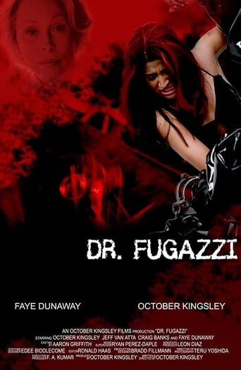 Poster of The Seduction of Dr. Fugazzi