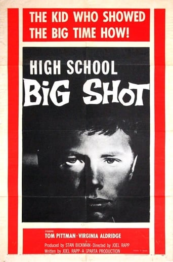 Poster of High School Big Shot