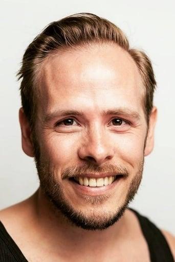 Image of Håkon Smeby