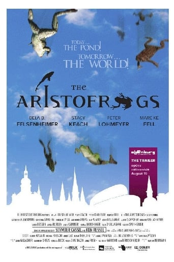 Poster of The Aristofrogs
