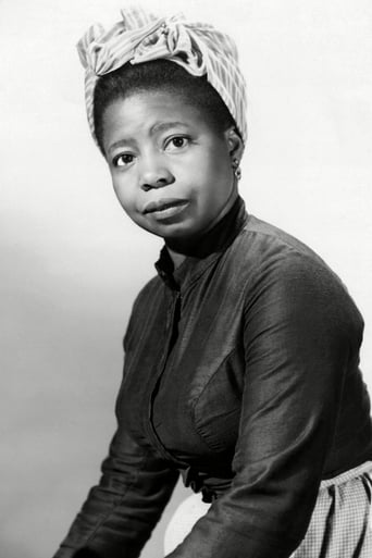 Image of Butterfly McQueen