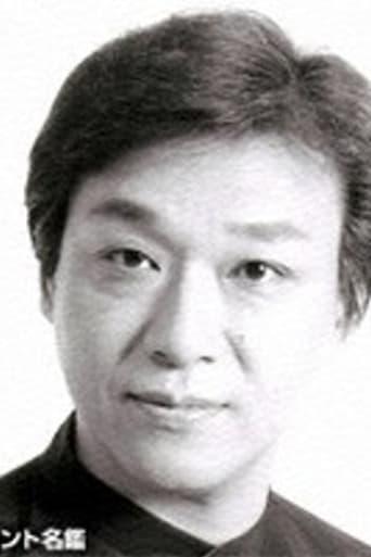 Image of Akio Kato