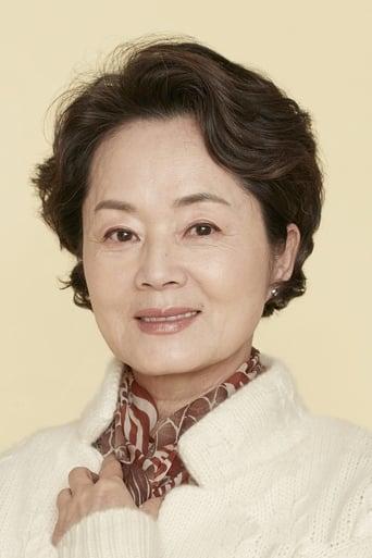 Image of Kim Young-ae