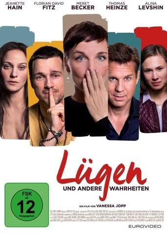 Poster of Lügen und andere Wahrheiten