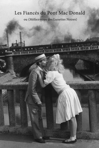 Poster of The Fiancés of Mac Donald Bridge