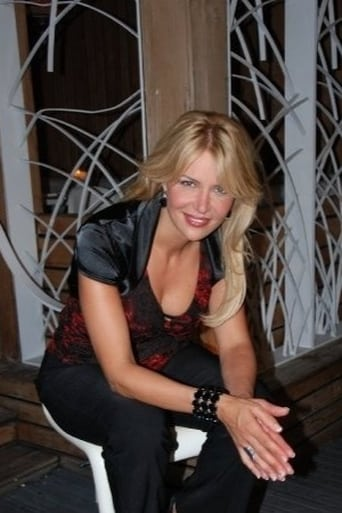 Image of Melissa DiMarco