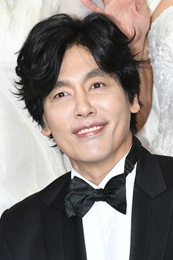 Image of Choi Sung-kook