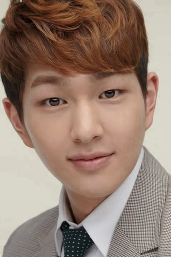 Image of Onew