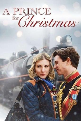 Poster of A Prince for Christmas