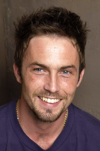 Image of Desmond Harrington