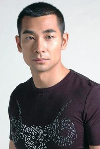 Image of Vincent Zhao