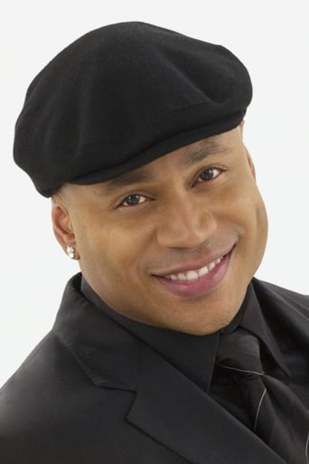 Image of LL Cool J