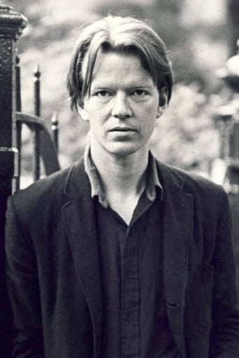 Image of Jim Carroll