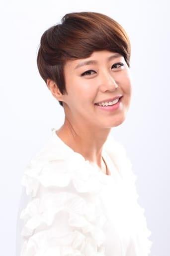 Image of Kim Jin-seon