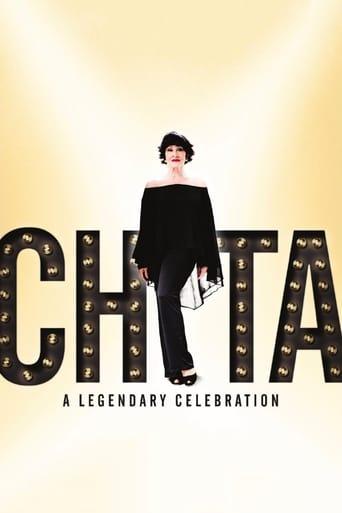 Poster of Chita: A Legendary Celebration